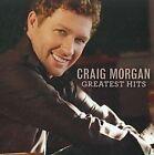 Greatest Hits 0697487773727 by Craig Morgan CD