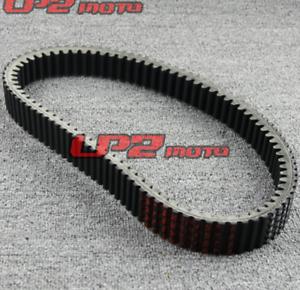 Motorcycle Drive Clutch Belt For CF Moto ZForce 800 EX 2014-2016