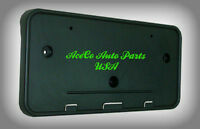 For 2003-2006 Ford Expedition 03-06 Front Bumper License Plate Holder Tag Brackt