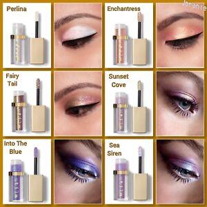 w magazynie niska cena buty sportowe Details about STILA Magnificent Metals Glitter & Glow Liquid Eye Shadow -  Duo Chrome Shades.