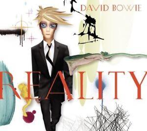 David-Bowie-Reality-New-Vinyl-LP-Holland-Import