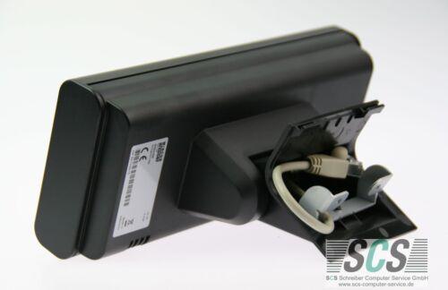 Wincor Nixdorf BA63USB 2x20 Kundendisplay für Beetle Fusion Touchkasse Neu/&OVP