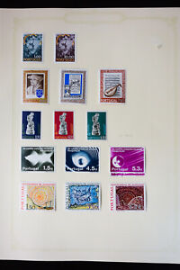 Portugal-Loaded-Mostly-Mint-Late-1990s-Stamp-Collection