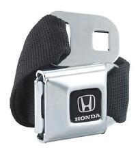 Honda Seatbelt Belt Style Honda Logo Belt Buckle (for you pants)