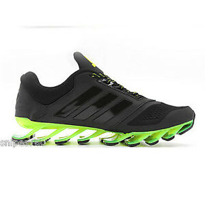 best sneakers f63ff 62bf9 Details about Adidas - SPRINGBLADE DRIVE 2 M - SCARPA RUNNING - art. D69684