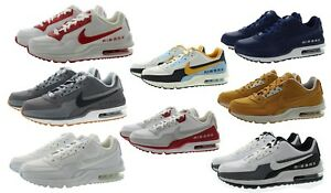 6e8d7ca6cd Nike 687977 Mens Air Max Limited LTD 3 Performance Training Running ...