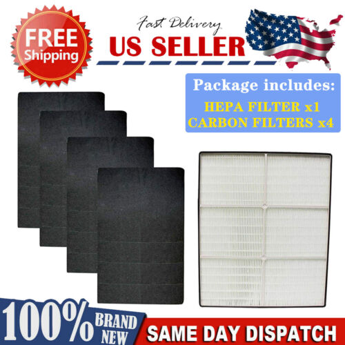 Complete Filter Replacement Set Whirlpool Whispure AP450 1183054 1183054K