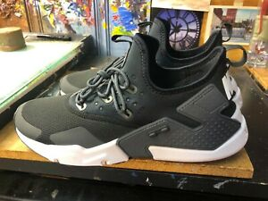 db961d5265 Nike Air Huarache Drift Black/Anthracite Size US 11 Men AH7334 007 ...