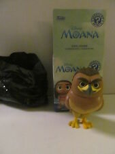Funko - Moana Mini - Maui as Hawk - Opened - Light Wear