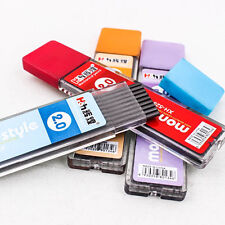 Mechanical Pencil Lead 2.0MM Draft Supplies Office School Stationery Kit A0132
