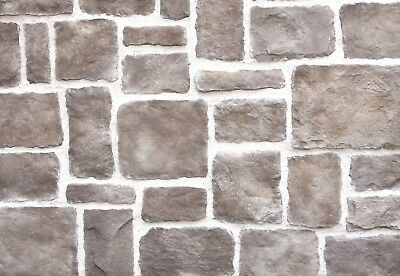 Verblender Kaminverkleidung Steinriemchen Castle Wall Champagne Um Der Bequemlichkeit Des Volkes Zu Entsprechen