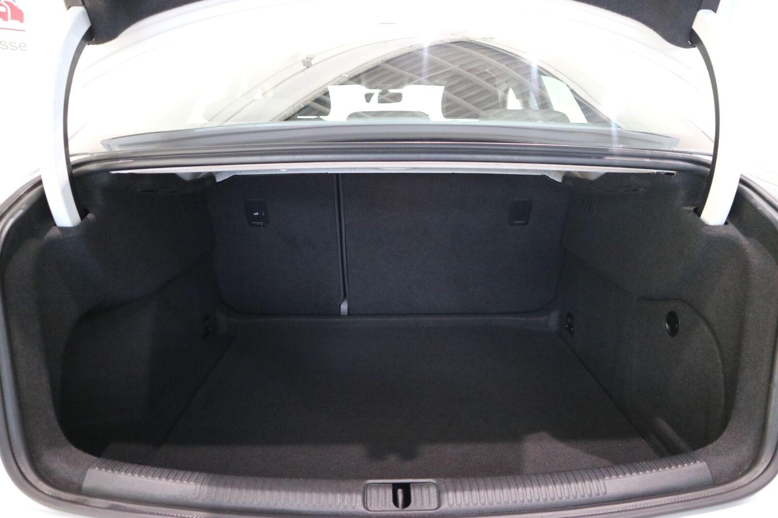 Audi A3 1,0 TFSi 116 S-tr. - billede 13