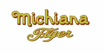 Michiana Flyer Decal Ebay