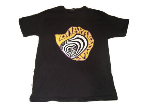 Lollapalooza 2 1992 Shirt XL Vintage Pearl Jam Chi