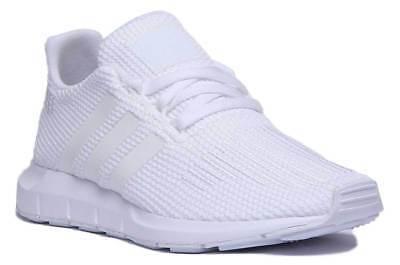 Adidas Swift Run Junior Mesh Running