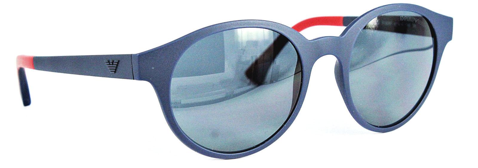 Emporio Armani Sonnenbrille  Sunglasses Sunglasses Sunglasses EA4045 5122 87 Gr.51Konkursaufk  299(72) | Die Königin Der Qualität  1240a4