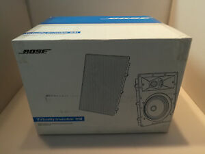 Bose-Virtually-Invisible-891-In-wall-Speakers