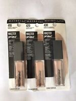 Maybelline Master Prime Long-lasting Eyeshadow Base, You Choose