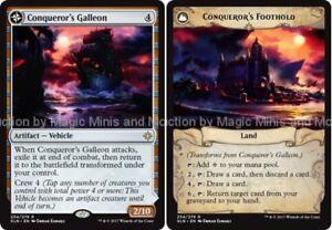 Conqueror/'s Galleon MTG Ixalan NM Card