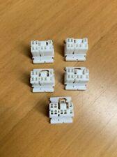 Tetycoamp 173850 1 070 Multilock Plug 8p 5pcs 1 Lot
