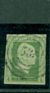 Preussen-Friedrich-Wilhelm-IV-Nr-5-a-Stempel-535