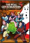 The Real Ghostbusters Volume 5 - Region 1