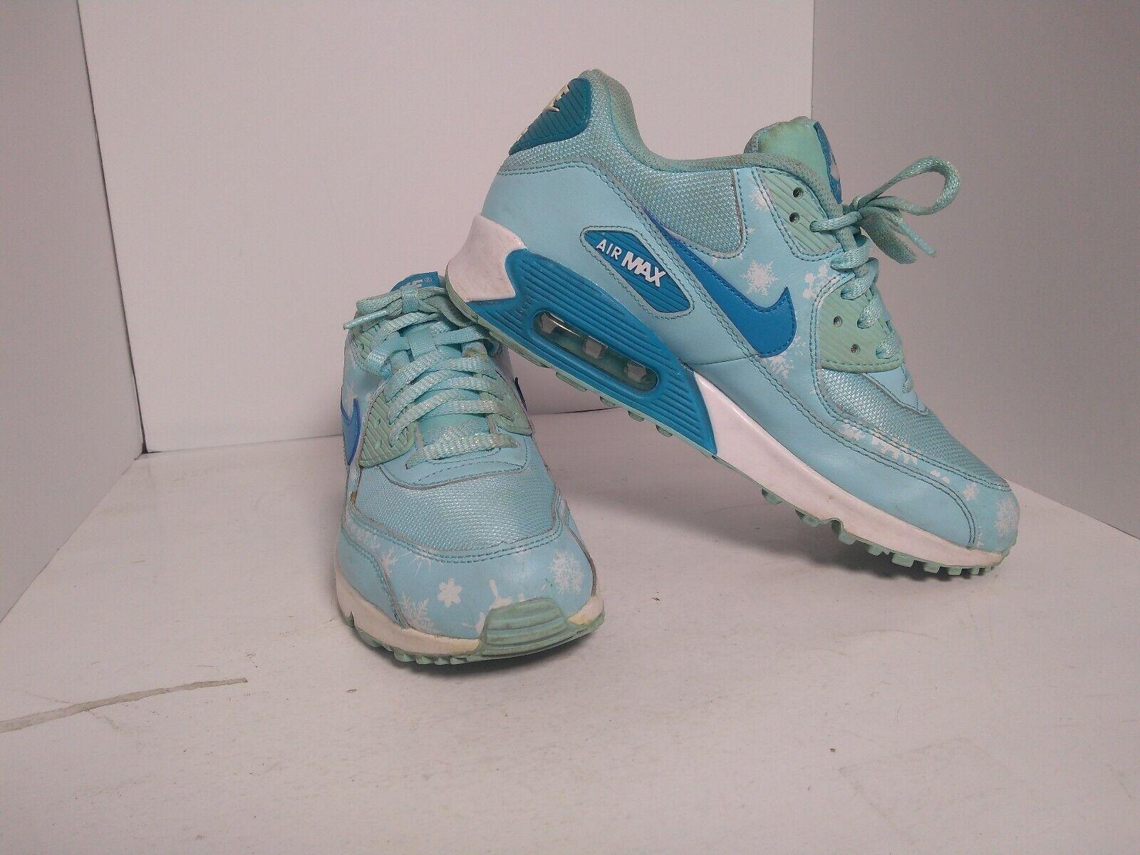 Nike AIR MAX 90 Prem FROZEN SNOWFLAKE