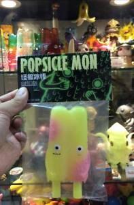 BTS Exclusive 16M Design Popsicle Mon Ice Bar GID Ver. Sofubi Vinyl 1pc