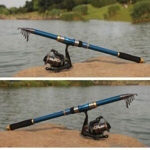 2-1m-Carbon-Telescope-Fishing-Rod-Travel-Sea-Spinning-Pole-Smart-Anglers-Tool