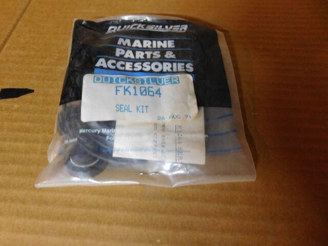 vintage chrysler outboard motor lower unit gear oil seal kit