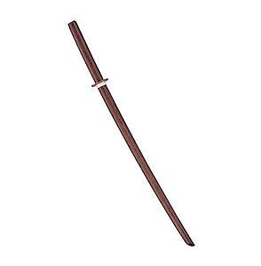 Bokken Wood, Red Oak From Kwon. Approx. 100cm Language Aikido, Kendo, Ju Jitsu ,