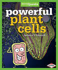 Powerful Plant Cells by Rebecca L Johnson (Paperback, 2008)