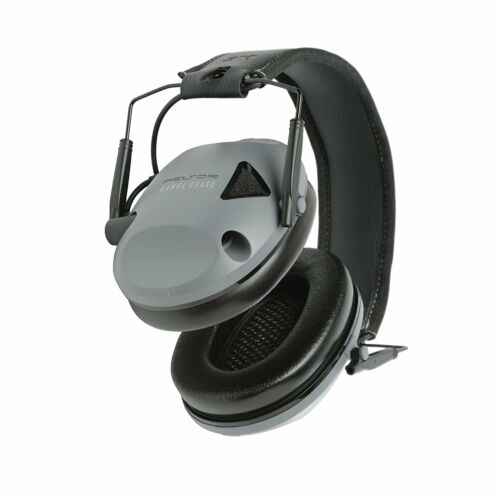 RG-OTH-4 3M Peltor Sport RangeGuard Electronic Hearing Protection NRR 21dB