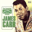 The Complete Goldwax Singles by James Carr (CD, Nov-2001, Kent)