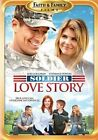 Soldier Love Story 0883476013176 With Stephanie Powers DVD Region 1