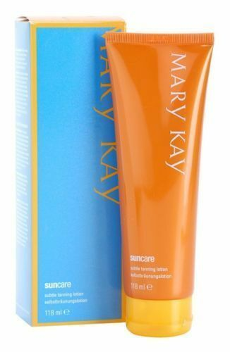 Best Sunless Tanner 2020.Mary Kay Subtle Tanning Lotion 118 Ml Exp 2020
