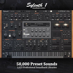 Sylenth-Huge-50-000-Preset-Producer-Archive-1-623-FULL-Soundbank-Libraries