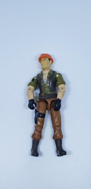 Hasbro Gi Joe Tollbooth Action Figure Only
