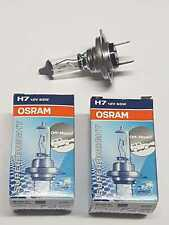 2x H7 OSRAM ORIGINAL LINE OFF ROAD 64210 12V 65W Standard Scheinwerfer Lampe