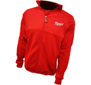 Milwaukee-Official-Red-Training-Jacket-Limited-Small