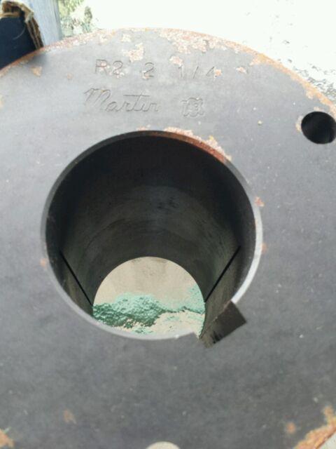 R2 38MM MST Bushing