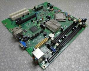 Dell 0WG864 WG864 Dimension E520 / 5200 Socket 775 / LGA775 Motherboard and CPU