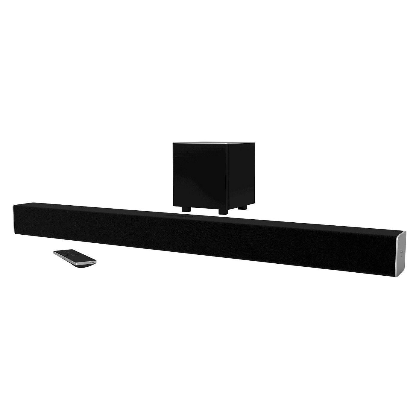 VIZIO SB3821-D6 SmartCast 38  2.1 SoundBar System