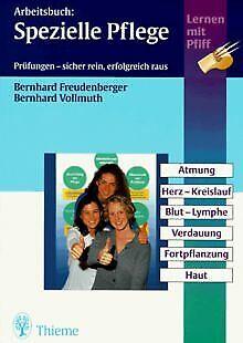 Arbeitsbuch: Spezielle Pflege von Freudenberger, Bernhar... | Buch | Zustand gut