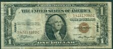 $1.00 Silver Certificate, HAWAII 1935A, Fr. #2300, Fine+