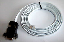 RS232 IOPTRON TELESCOPE MOUNT CABLE