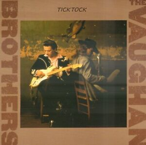 VAUGHAN-BROTHERS-THE-Tick-Tock-1990-VINYL-SINGLE-7-034-HOLLAND
