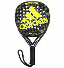 Enviar querido Transporte  adidas Adipower Attack 1.8 Padel Racket for sale online   eBay