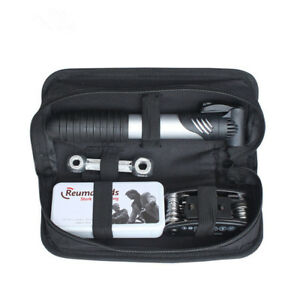 16-IN-1-Pump-Multi-use-Bicycle-Cycling-Bike-Tire-Tyre-Repair-Patch-Tools-Kit-Bag