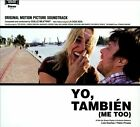 Yo, También (Me Too) by Original Soundtrack (CD, Oct-2009, Elefant)